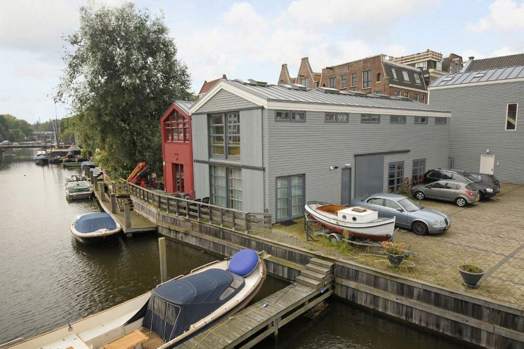 The Boat House Wooden Waterfront Apartment Vrbo