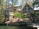 Lake Burton House Rental Picture
