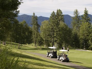 Premier Golf at Whitefish Lake Golf Club