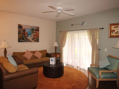 Regal Palms 4 Bed/3.5 Bath TownhomeNext Avenue to the Pool