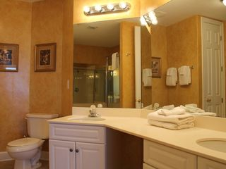 Orange Beach condo photo - Master Bath