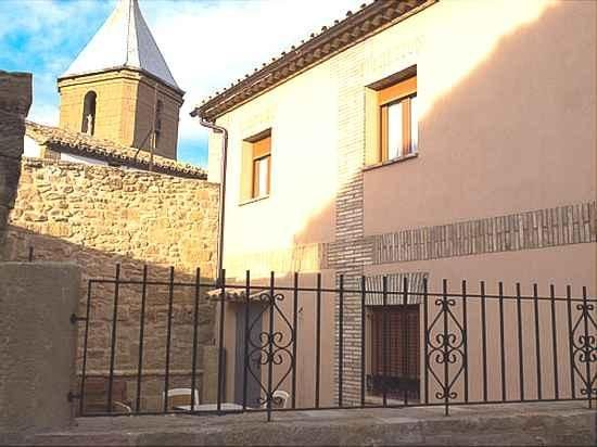 Casa Pelaire Sasa del Abadiado located in Sasa del Abadiado, in the province of Huesca.