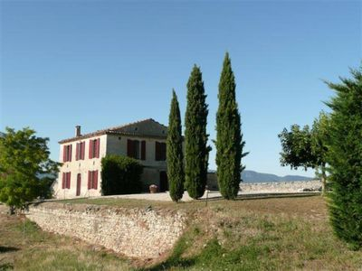 mansion - 5 rooms - 7/9 persons