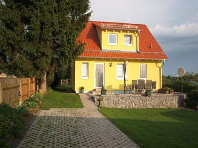 Family friendly holiday house in a quiet location