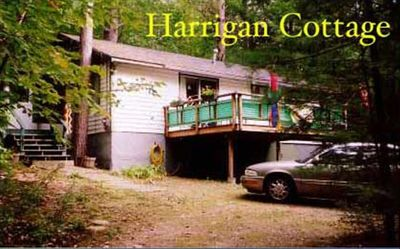Harrigan Cottage