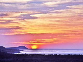 San Jose del Cabo condo photo - Imagine waking up to amazing sunrises day after day!