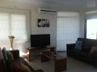 Lounge area with 42' TV with satellite TV and DVD