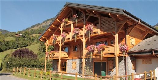 Holiday house 244198, Praz-sur-arly, Rhone-Alpes