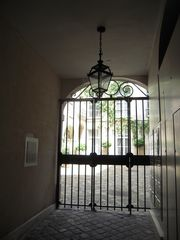 Second door - 4th Arrondissement Pompidou Le Marais apartment vacation rental photo