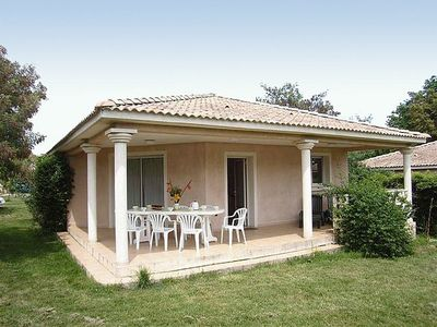 Comfortable cottage with air conditioning 300 m from the sandy beach!