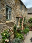 18th Century Stone Cottage in the Heart of the Cotswolds