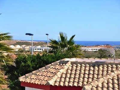 Santa Pola - Gran Alacant villa rental - Views