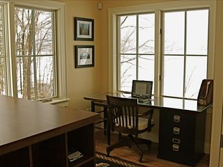 Chittenden house photo - Office