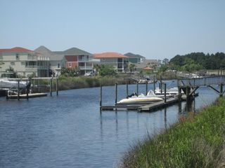 Cherry Grove Beach estate photo - Water Views