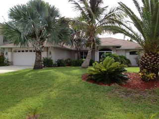 Cape Coral house photo - Tropical paradise!
