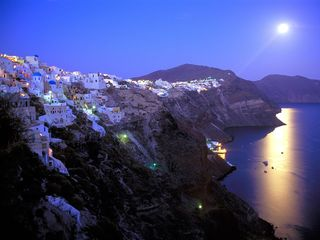 Mykonos villa photo - Beautiful Cyclades