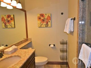 Park City condo photo - Bathroom with steam shower