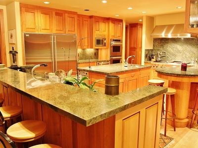 Deer Valley house rental - Kitchen
