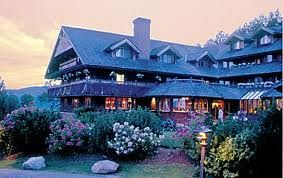 Visit Nearby Trapp Family Lodge