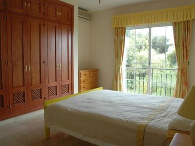 Benahavis villa rental - Guest Bedroom