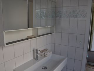 Basel apartment photo - Bathroom