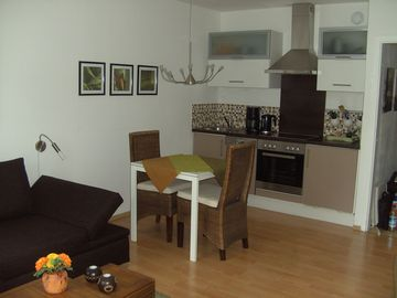 Munich apartment rental