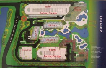 Resort Layout