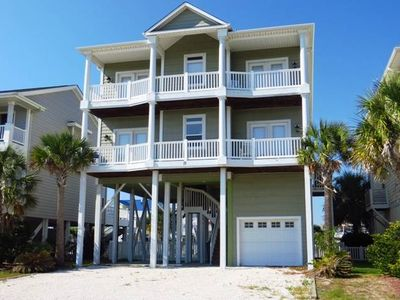 House Vacation Rentals By Owner Ocean Isle Beach North