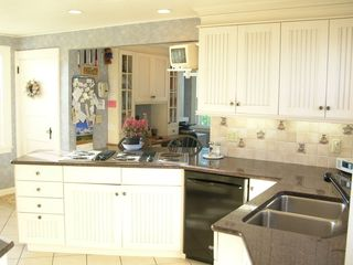 West Yarmouth house photo - Gourmet Kitchen