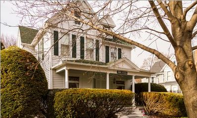 Gorgeous 5 bd, 2.5 bath house in New York's Southern Tier