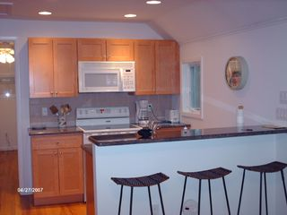 Montauk house photo - Kitchen