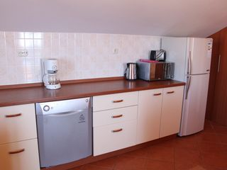 Ploce apartment photo - Complete with dishwasher to make cleaning up a breeze