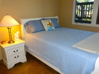 Pacific Grove condo photo - Another Bedroom