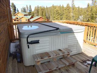 Erzincan house photo - Private Hot Tub