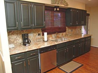 Big Bear Lake house photo - Kitchen