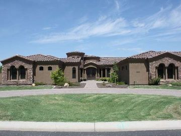 Gilbert house rental - Gorgeous Custom Home