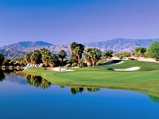 Palm Desert house photo - Desert Willow Golf Resort. Just a few minutes away.