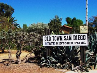 Old Town studio photo - # 1 TOURIST ATTRACTION IN SAN DIEGO FUN, FOOD & HISTORY and it is FREE!