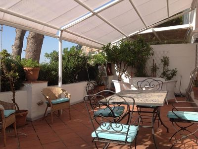Capri, Due Golfi areas, 500 meters from the famous Piazzetta