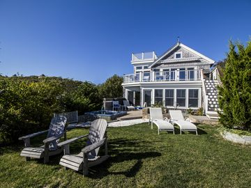 Provincetown house rental - View From the Seaside