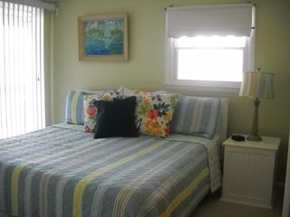 Harvey Cedars house photo - master bedroom