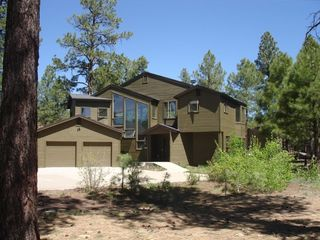 Forest Highlands Flagstaff Az Vrbo