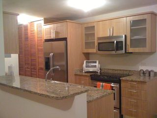 Fajardo apartment photo - Another view of the Kitchen