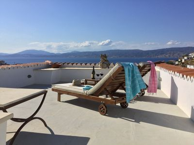 Freddy's-Beautiful Villa,Epic Sea Views,Close to the Water,Book Now For 2018