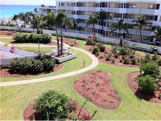 Marigot condo photo - Lovely Garden View