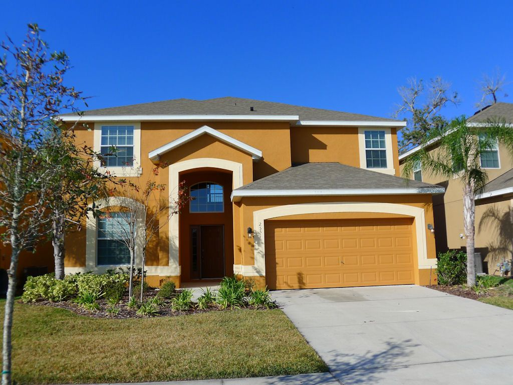 House in kissimmee homeaway kissimmee 4 bedroom vacation rentals orlando florida