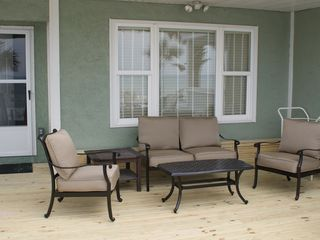 Laguna Beach townhome photo - Brand New Ourdoor Furniture AND A NEW DECK!!