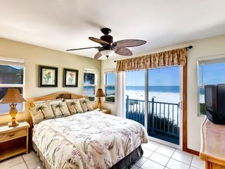 Fort Myers Beach house photo - South Master Bedroom