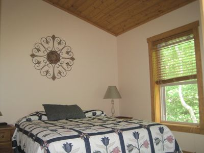 Cozy Corner room - sleeps 2
