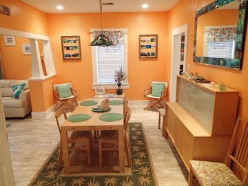 Galveston HOUSE Rental Picture